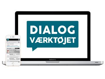 Dialogværktøjet